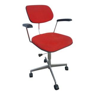 Danish Task Chair by Labofa Denmark