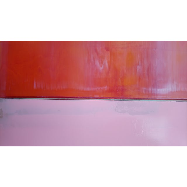"""2010s Arvid Boecker """"#1281"""", Painting For Sale - Image 5 of 7"""