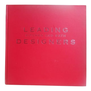 Leading Kitchen and Bath Designers Coffee Table Book For Sale