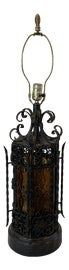 Image of Gothic Table Lamps