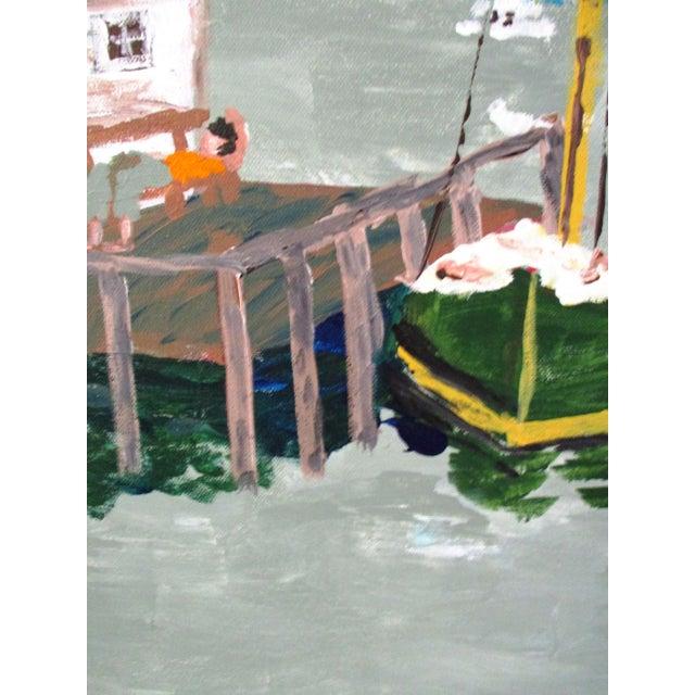 Three Boats - Image 7 of 9