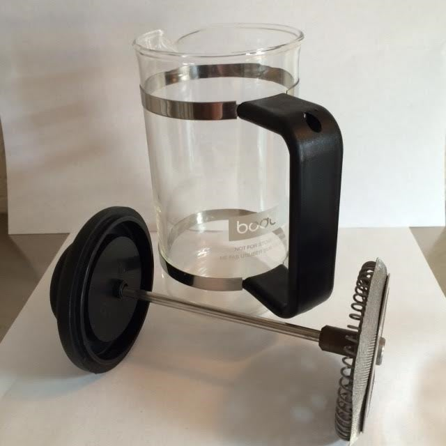 Vintage Bodum Mini French Press Set - Image 6 of 6