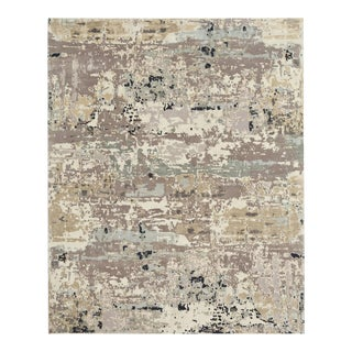 ModernArt - Customizable Sienna Rug (9x12) For Sale