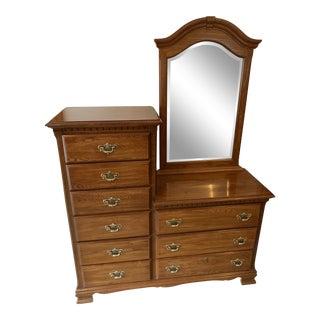 Traditional Kincaid Hunter's Run Dresser For Sale