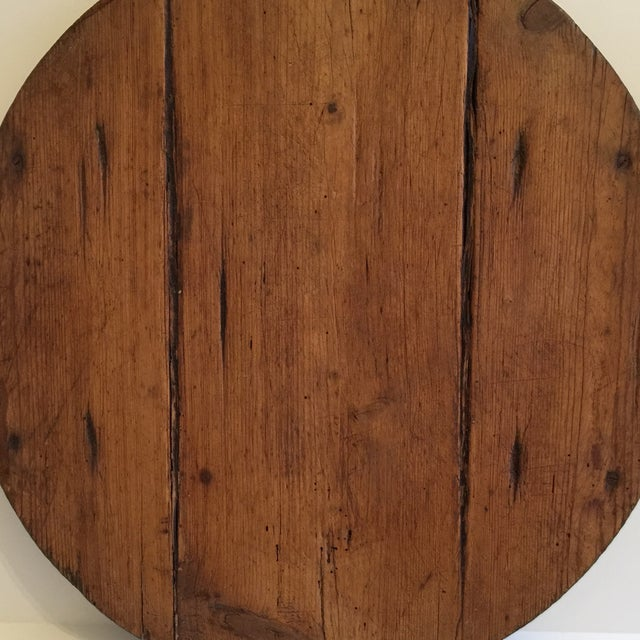 French Wooden Serving Board - Image 4 of 5