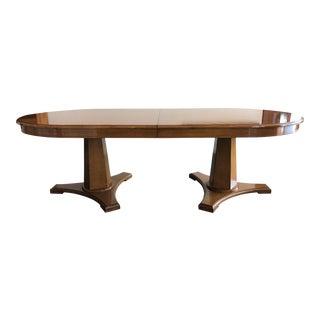 Custom Nancy Corzine Plaza Dining Table