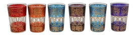 Image of Moroccan Glassware Sets