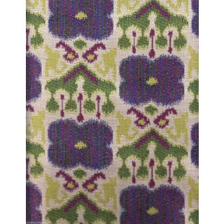 Robert Allen Madrugada Floral Fabric - 13.25 Yards
