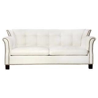 Modern Classic Designer Sofa For Sale
