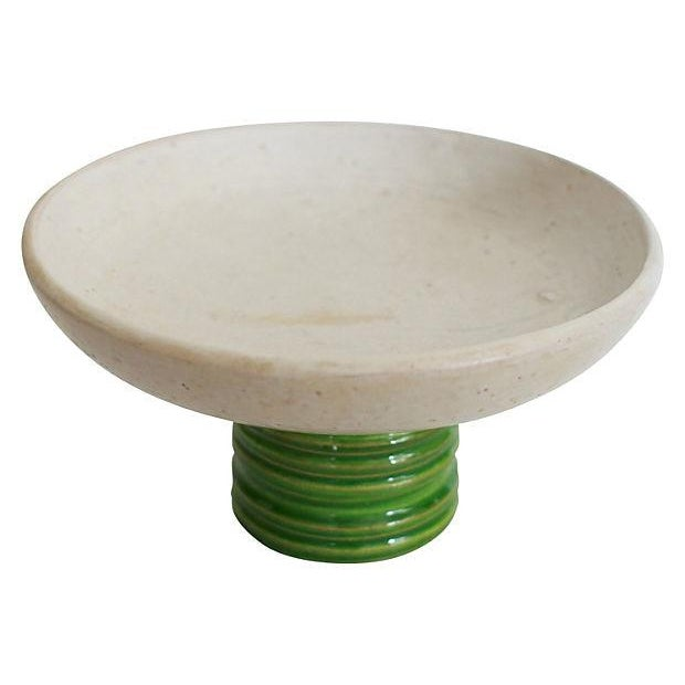 Rosenthal Netter Pedestal Bowl For Sale - Image 4 of 6