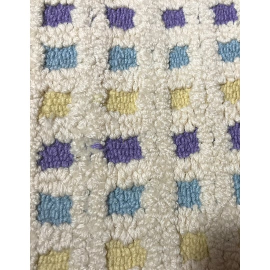 Edward Fields Sculpted Wool Area Rug - 5′8″ × 8′9″ - Image 4 of 4