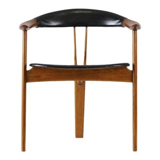 Arne Hovmand-Olsen Armchair For Sale