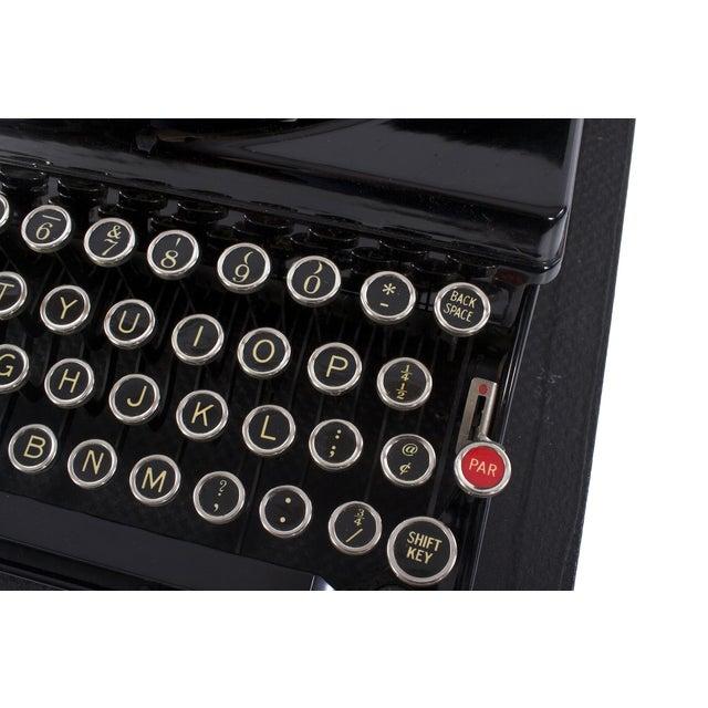 Vintage Working Remington No. 5 Typewriter - Image 2 of 5