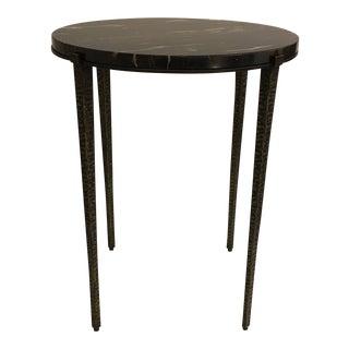 Contemporary Martini Table For Sale