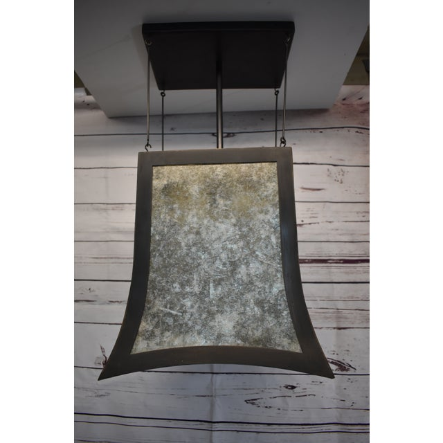 Medium Torii Pendant Light For Sale In New York - Image 6 of 8