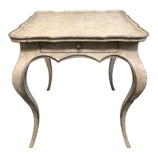 New Pavillion Side Table by Panache Designs For Sale
