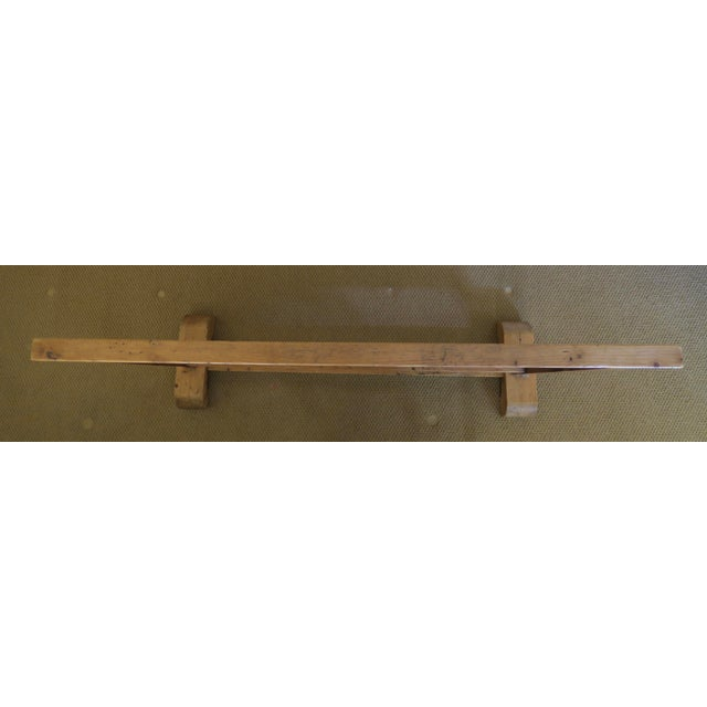 Antique Japanese Window Screen - Image 8 of 8