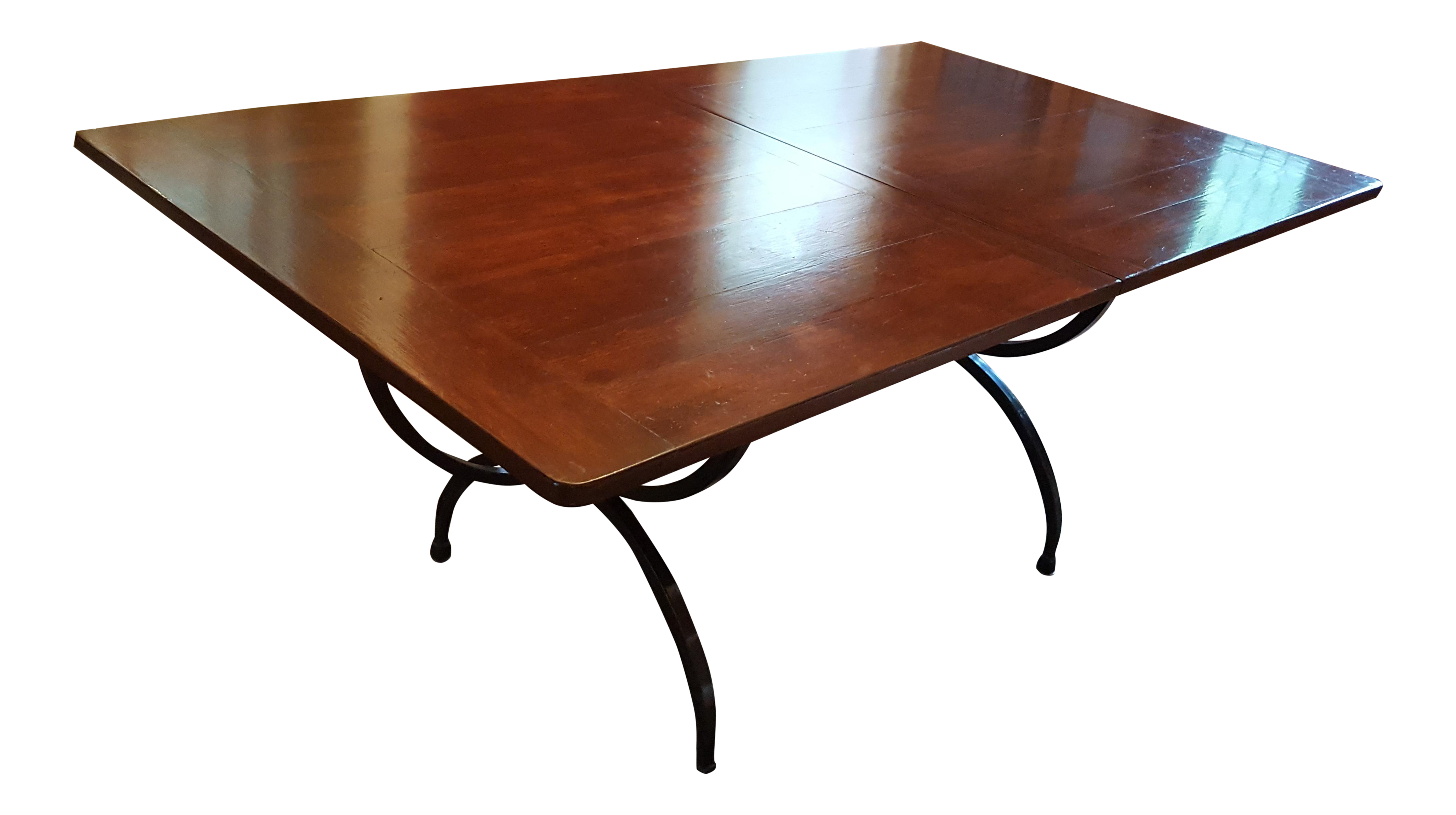 Charleston Forge Blackberry Road Dining Table Chairish
