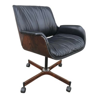 1960s Vintage George Mulhauser for Plycraft Mr. Chair For Sale