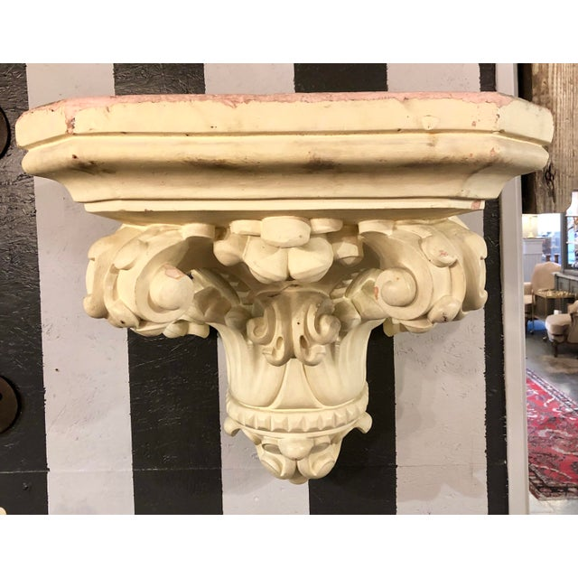 French Terra-Cotta Console For Sale - Image 11 of 11