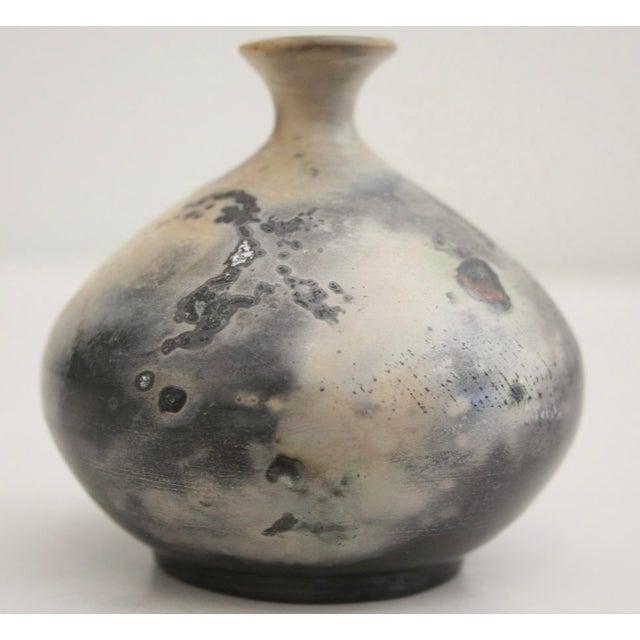 Artisan Signed Diminutive Glazed Pottery - Image 5 of 7