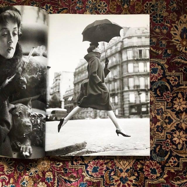 Richard Avedon Signed First Edition, Avedon: Photographs 1947-1977 For Sale - Image 4 of 11