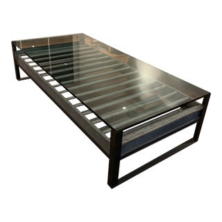 Contemporary Cisco Home One of a Kind Coffee Table For Sale