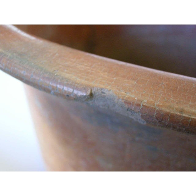 Antique Clay Vessel For Sale - Image 11 of 11
