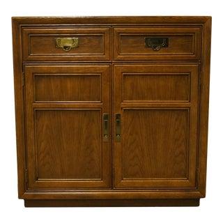 "Stanley Furniture Contemporary Modern 34"" Flip-Top Server Buffet For Sale"