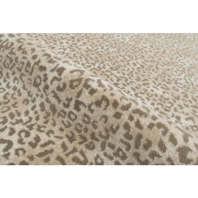 "Contemporary Stark Studio Rugs Kalahari Sand Rug - 3'11"" X 5'10"" For Sale - Image 3 of 5"