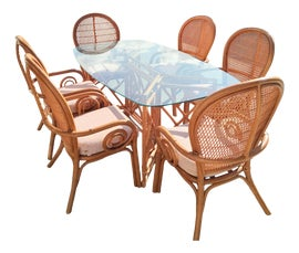 Image of Thomasville Dining Sets