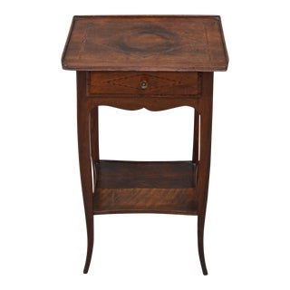 18th C French Nightstand