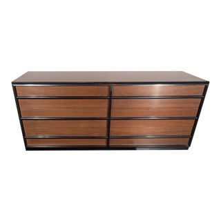 Outstanding Mid-Century Modernist Chest of Drawers by T.H. Robsjohn-Gibbings For Sale