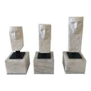 Bungalow 5 Antigone Statues - Set of 3 For Sale