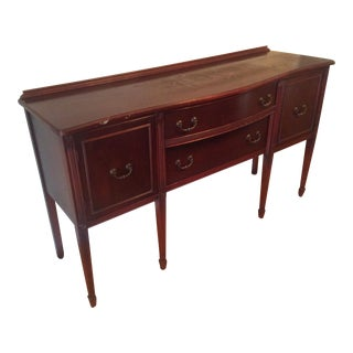 Duncan Phyfe Style Sideboard