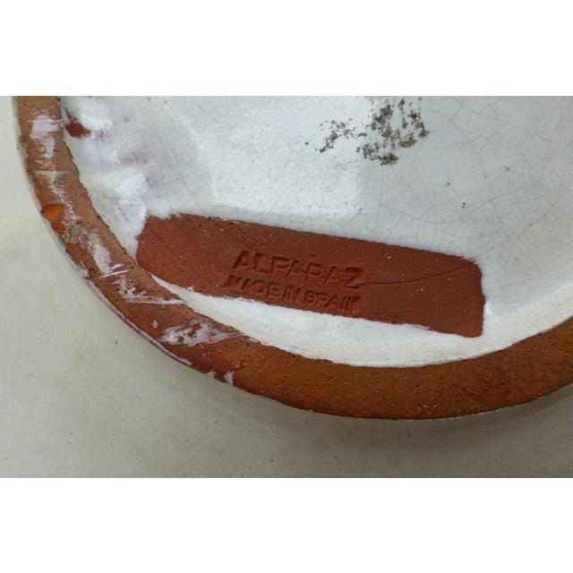 Alfaraz Picasso Style Sunshine Bowl - Image 6 of 11