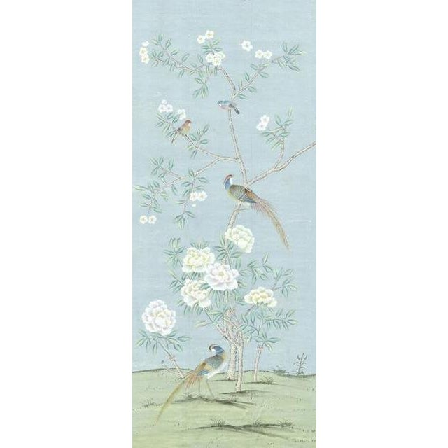 "Casa Cosima Henri Spring Wallpaper Mural - 1 Panel 36"" W X 108"" H For Sale"