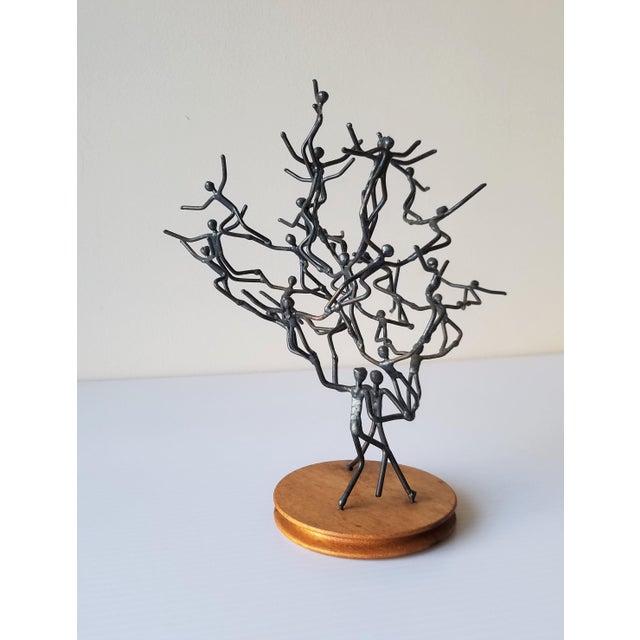 Contemporary Contemporary Glenn Donovan Original Sculpture For Sale - Image 3 of 10