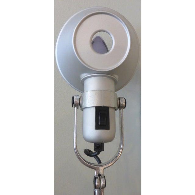 Artemide Tolomeo Floor Lamps - A Pair - Image 3 of 9