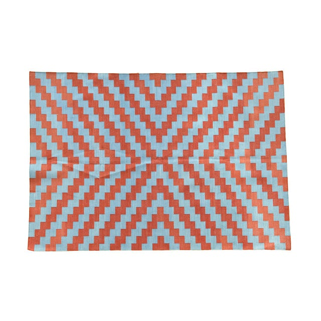 Not Yet Made - Made To Order Dhanbad Rug, 12X15 For Sale - Image 5 of 5