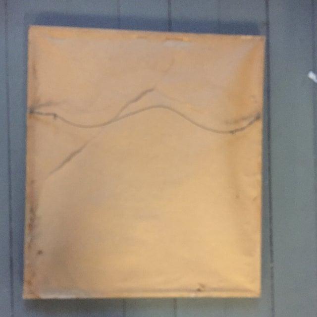 Vintage Original Fox Lithograph For Sale - Image 5 of 6