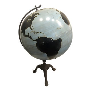Design Legacy Chalkboard Globe For Sale