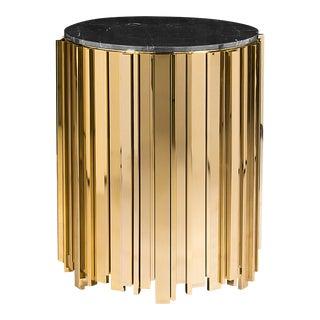 Covet Paris Empire Side Table For Sale