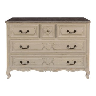Strasbourg Spanish Colonial Wooden Commode