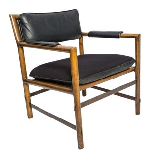 1960s Edward Wormley for Dunbar Armchair