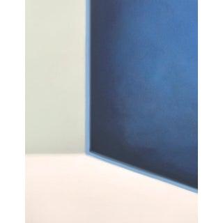 "Abstract Open Door Painting - 30""x40"" For Sale"