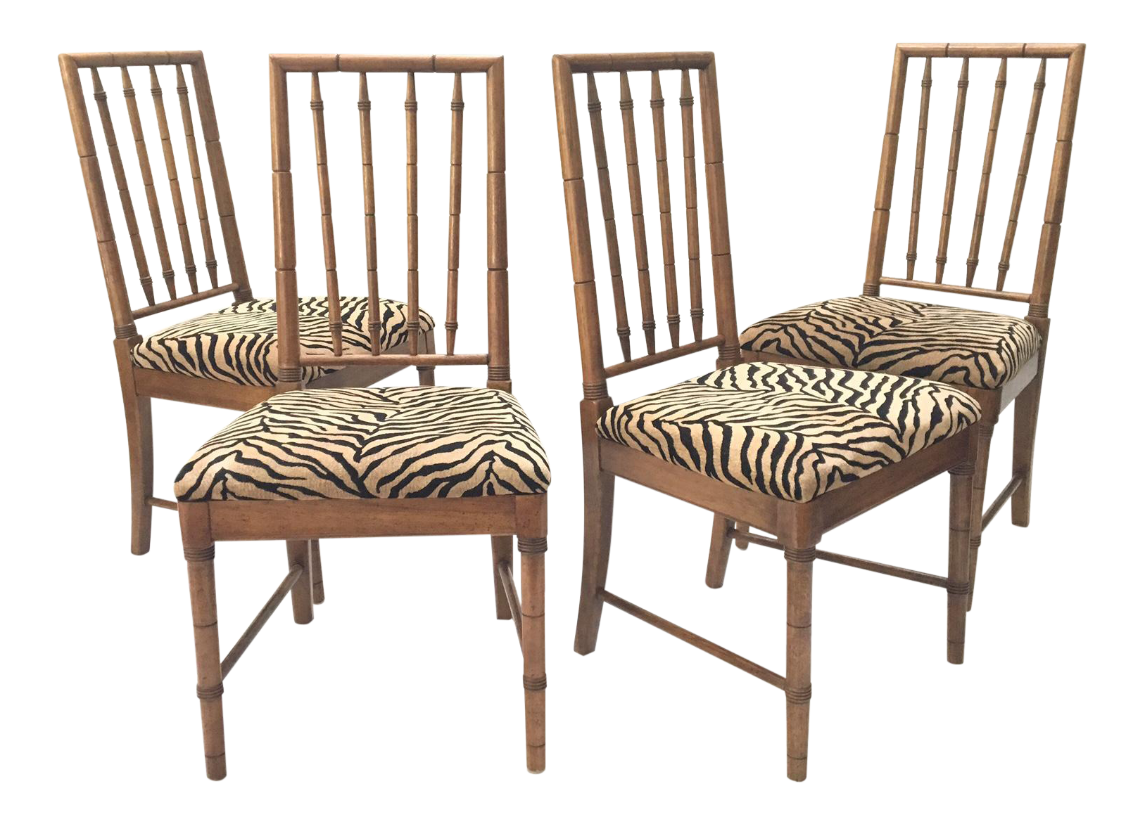 Image Result For Vintage Used Dining Chairs For Sale Chairish