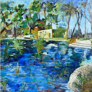 Lily Pond in Santa Barara For Sale