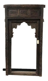 Image of Indian Interior Doors