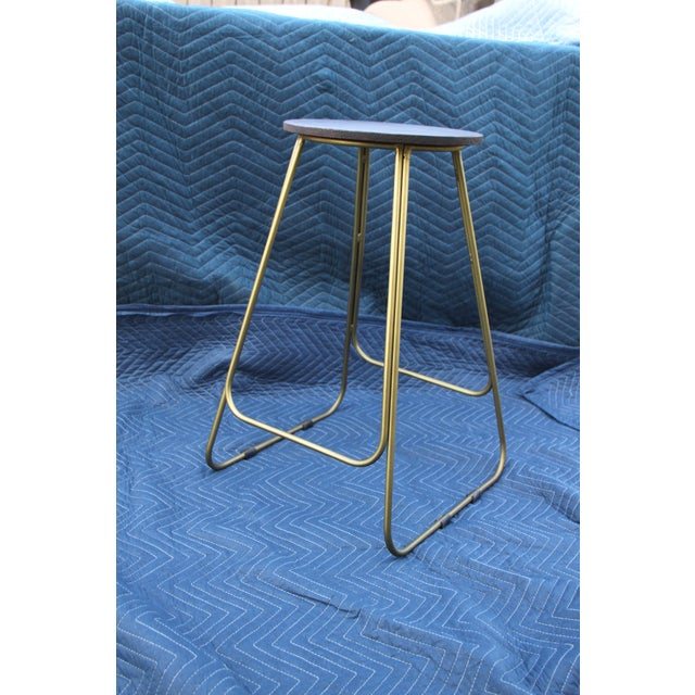 Four Hands Joliet Counter Stool For Sale - Image 4 of 5